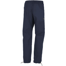 E9 N Fuoco Pantalon Homme, blue navy